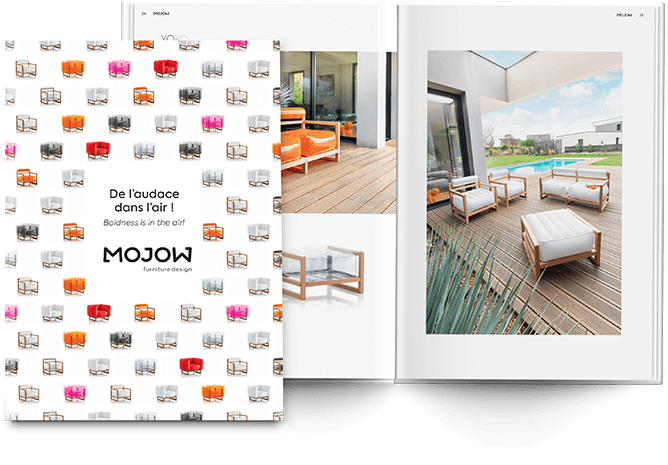 Mojow Furniture Catalogue