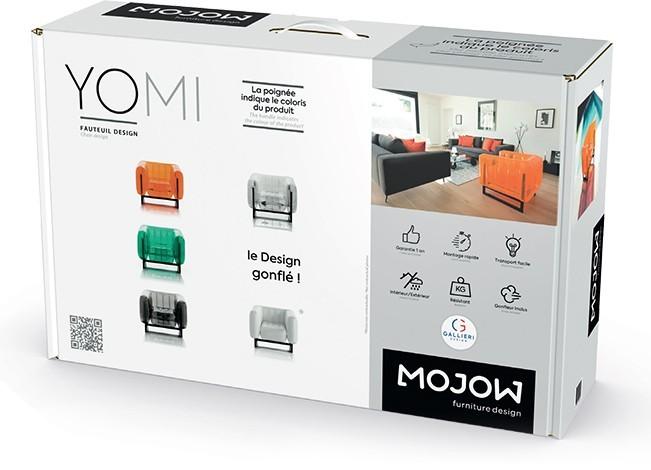 Mojow Yomi Design